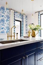 Blue And White Kitchen Cabinets 27 Best Blue U0026 White Images On Pinterest Blue And White Home