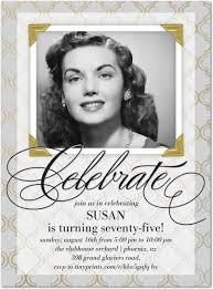 best 25 75th birthday invitations ideas on pinterest 60th