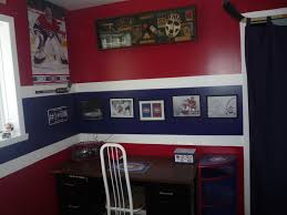 chambre canadien de montreal montreal canadien fan room idea for my boy omg i would this