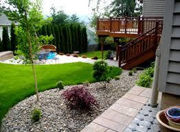 backyard design ideas on a budget