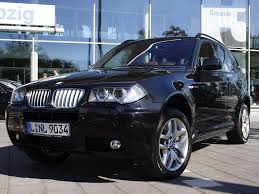 bmw x3 3 0d technical details history photos on better parts ltd