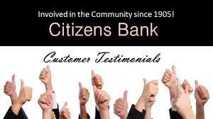 home citizen s bank