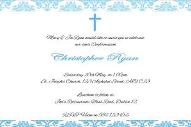 templates for confirmation invitations confirmation invitations templates free first communion invitation