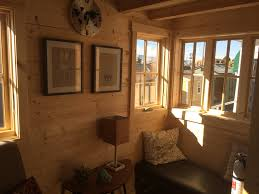 tumbleweed homes interior tumbleweed cypress 24 equator tiny house swoon