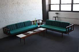 Mid Century Modern Sectional Sofa Mid Century Modern Sectional Set Awesome Homes Sophistication