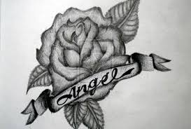 rose tattoos designs with names cool tattoos bonbaden