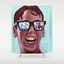 Gypsy Shower Curtain Shower Curtains Society6