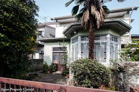 for sale historic taisho modern house in shinjuku u2013 japan