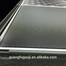 light guide plate suppliers light led plate source quality light led plate from global light led