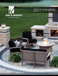 peak season patio furniture berlin gardens catalog furniture2017 by sunnyland furniture issuu