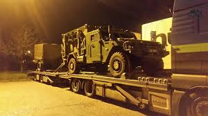 renault sherpa military de truckfan toppers van week 46 2017 alex miedema