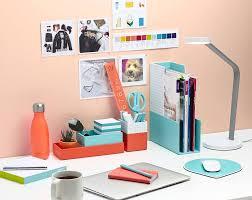 Modern Desk Supplies Poppin Desk Organizers Decoration Ideas Pinterest Desks