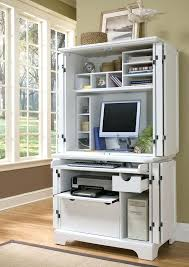 desk orchard hills small space computer desk with hutch cheap