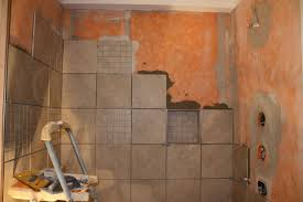 how to tile a shower wall home u2013 tiles
