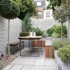 Patio Design Ideas Uk Cool Garden Patio Design Ideas Uk Small Narrow Garden Design