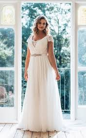 wedding dresses plus size cheap wedding gowns for large size cheap plus figured bridal dresses
