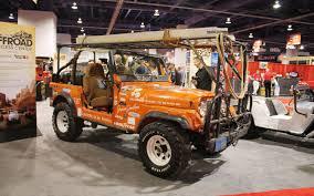 matchbox jeep wrangler superlift sema 2012 top 25 vehicles truck trend
