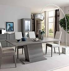 leather dining room sets dinning modern dining room sets leather dining chairs kitchen