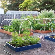 Small Garden Bed Design Ideas Backyard Garden Bed Ideas Backyard And Yard Design For