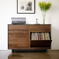 Record Storage Cabinet Bored Of Ikea 12 Alternative Ways To Store Your Records The