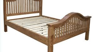 how to assemble a king size bed frame homesteady