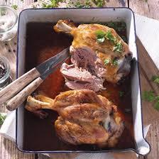 cuisine jarret de porc eismann jarret de porc grillé livraison viandes et volailles par