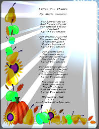 harvest festival poem divascuisine