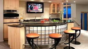 bar pour separer cuisine salon bar cuisine salon beautiful bar cuisine salon trendy alinea