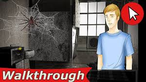 haunted mess house game walkthrough freeroomescape youtube