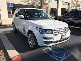 2014 land rover range rover hse u2013 west coast exotic cars