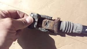 1998 dodge dakota steering knuckle found the clicking noise in the steering shaft of my 02 dodge