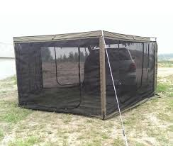 Fox Awning Foxwing Style Awning For 180 Ship Page 8 Toyota 4runner