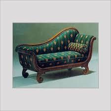 Designer Wooden Sofa In Jama Masjid Road Moradabad Uttar Pradesh - Sofa designs india