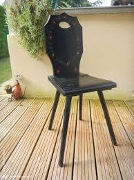 chaise allemande achetez chaise allemande occasion annonce vente à prigonrieux 24