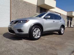 purple nissan rogue 2015 nissan rogue sv for sale in houston tx stock 15110