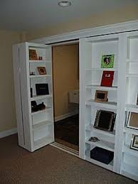 How To Make A Secret Bookcase Door 9 Best Home Redos Images On Pinterest