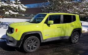 2017 Jeep Renegade Altitude 4 4 Savage On Wheels