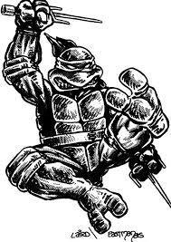 raphael teenage mutant ninja turtles early writeups org