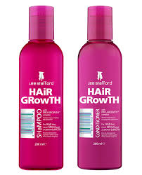 lee stafford hair growth shampoo e conditioner caroline beltrame