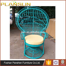 Cane Peacock Chair For Sale Natural Wicker Peacock Chair Natural Wicker Peacock Chair