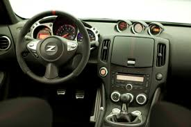 nissan 370z steering wheel 2014 nissan 370z nismo arrives this summer with a subtle styling