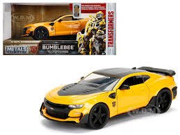 79 camaro model car chevrolet camaro bumblebee yellow from transformers 5 1 24