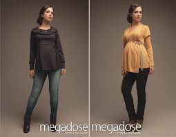 megadose moda gestante diá de moda moda gestante inverno 2011