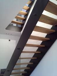 treppen aus metall treppen auf metall holztreppen homles