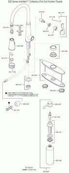 moen kitchen faucets repair faucet design moen kitchen faucet repair fix leaking