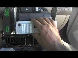2002 honda civic radio radio removal in 2002 honda civic sony cd receiver installation