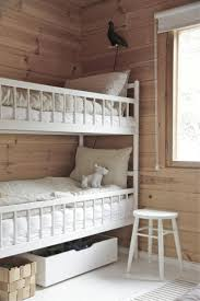 Two Floor Bed by Best 25 Cabin Bunk Beds Ideas On Pinterest Cabin Beds For Girls