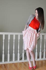Draping Tutorial 21 Diy Skirt Sewing Tutorials
