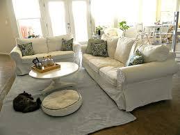 ikea slipcovered sofa ikea slipcover sofa review image photo album ikea ektorp sofa