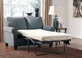 furniture gray tufted loveseat and ikea side table with table